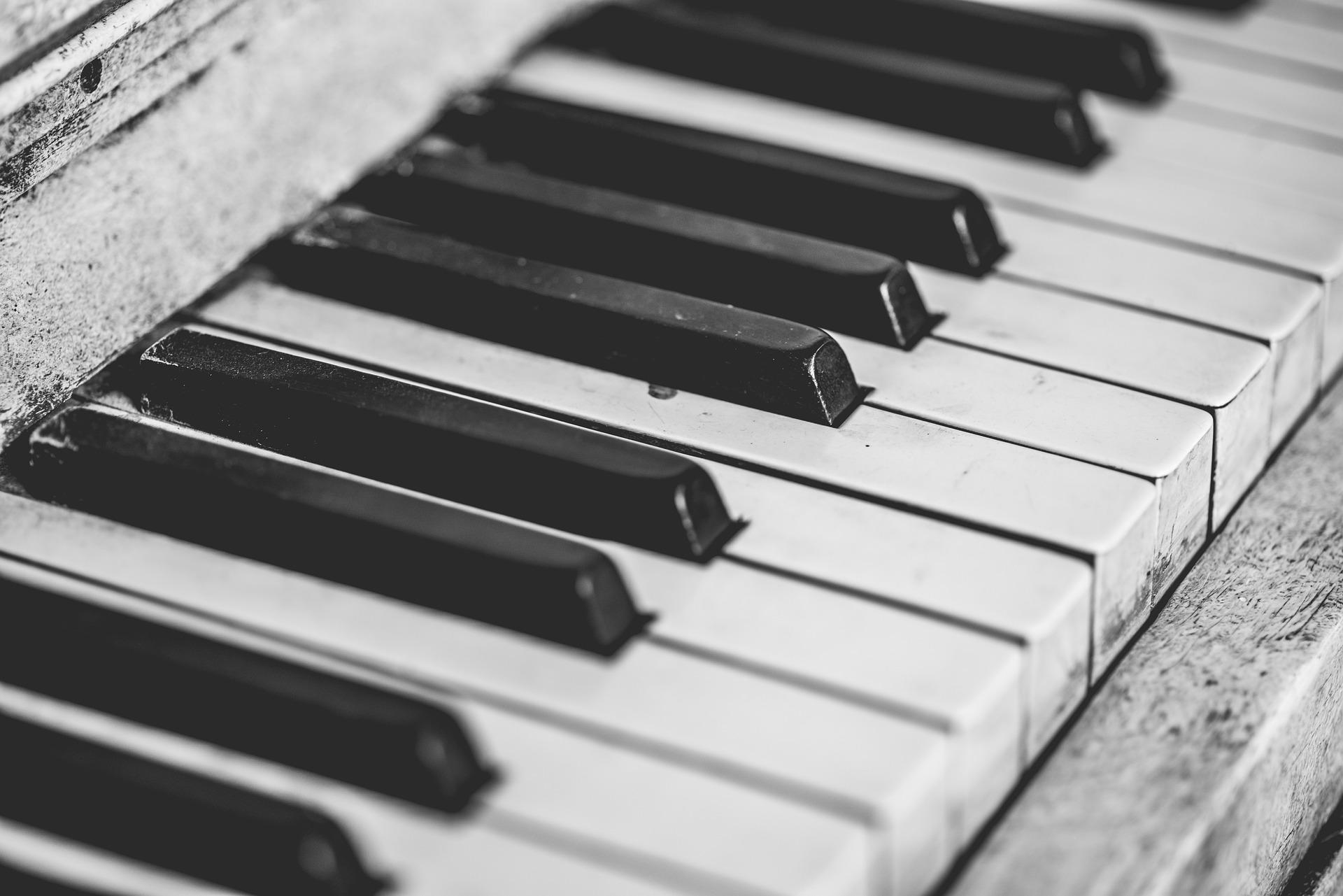 Les instruments de musique les plus populaires