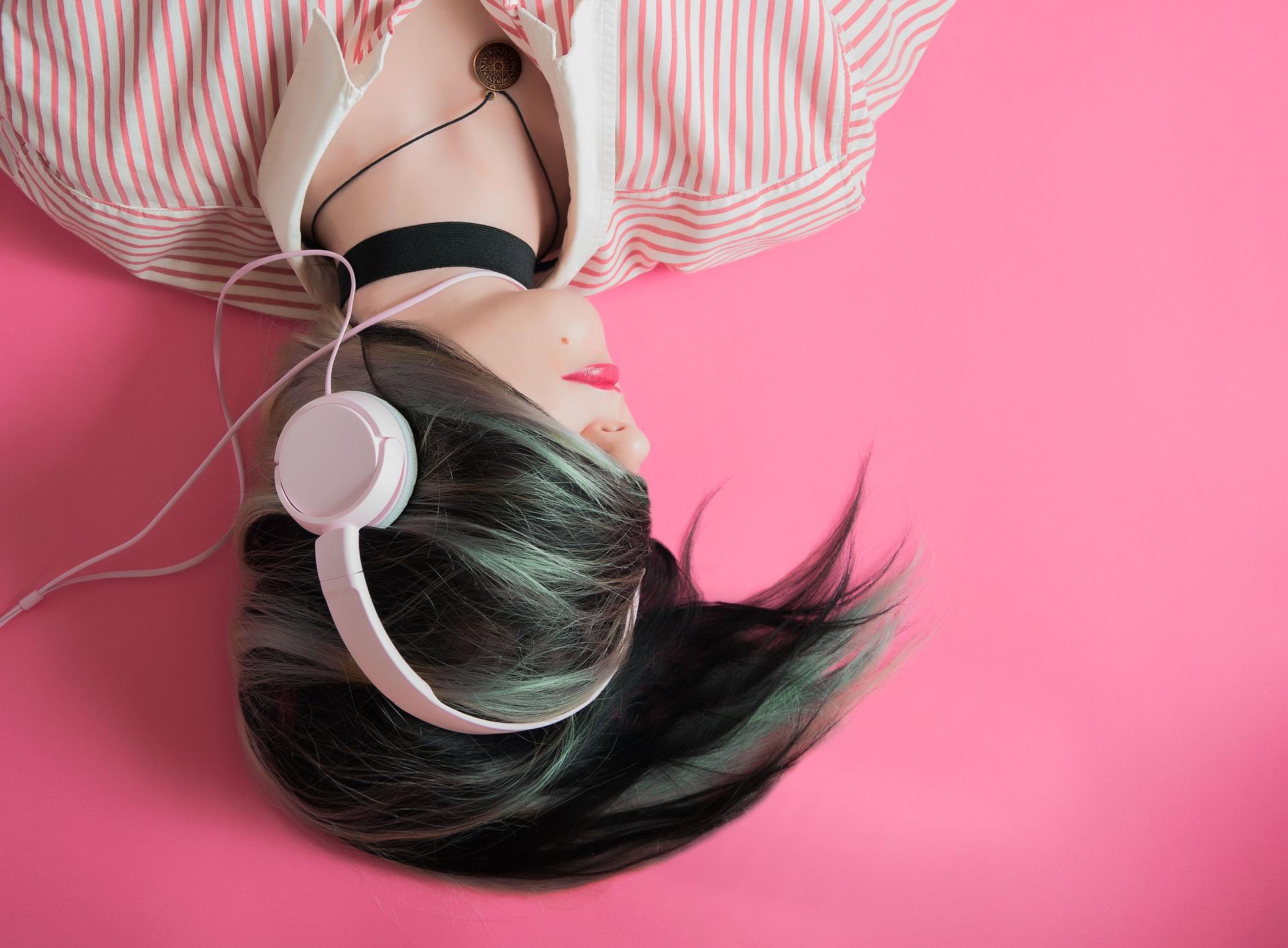 La musique comme meilleur somnifère